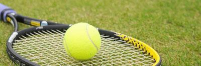テニスをしていないのにテニス肘???